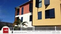 A louer - Appartement - Sainte-Clotilde (97490) - 2 pièces - 36m²