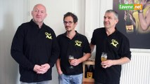Nouvelle bière d'été :  La Chatte à Libramont