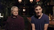 Solo: A Star Wars Story - Writers Jonathan Kasdan & Lawrence Kasdan Interview - Han Solo - Star Wars: The Last Jedi – Lucasfilm Ltd – Walt Disney Studios - M