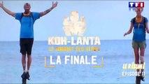 Koh-Lanta  : le résumé de la Finale   Clémence gagne le Combat Des Héros   25/05/2018