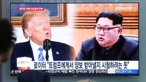 U.S. North Korean Strategy Is... What is The U.S North Korean Strategy?
