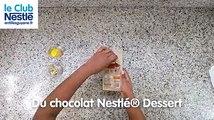 Défi : cette tresse au chocolat est si facile à réaliser que vous allez coiffer tout le monde au poteau ! Envoyez-nous les photos de vos exploits !