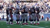 Buffalo Bills vs. New England Patriots Madden 18 Simulation 2018 Playoffs AFC Championship Game