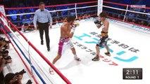 Naoya Inoue vs Jamie McDonnell (25-05-2018) Full Fight