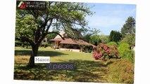 A vendre - Maison/villa - Montfort l amaury (78490) - 7 pièces - 208m²
