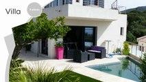 A vendre - Maison/villa - Bormes les mimosas (83230) - 5 pièces - 90m²