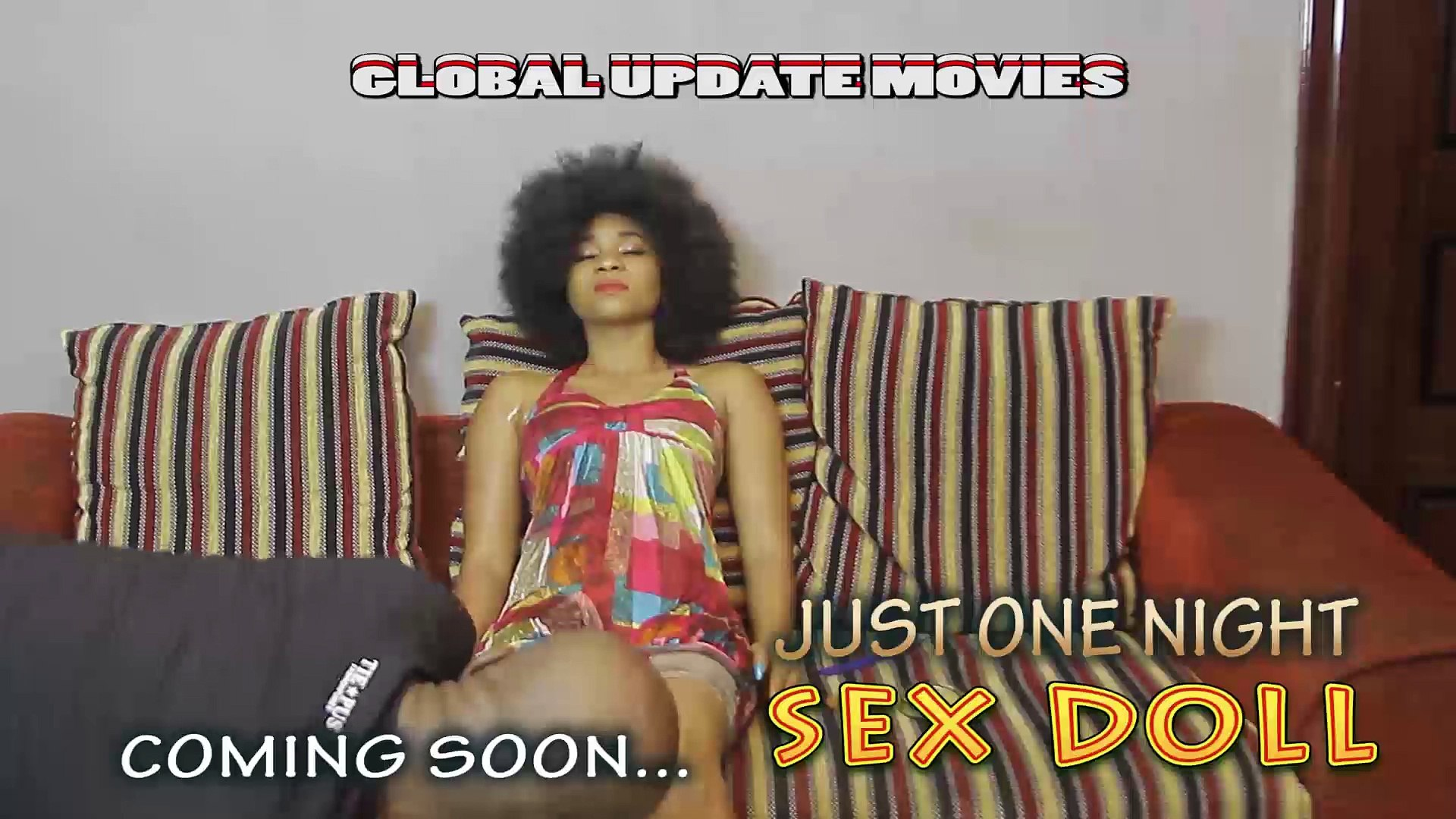 Sex Doll    2018 Nollywood Movie