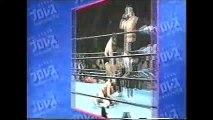Masa Fuchi/Yoshinari Ogawa/Masao Inoue vs Giant Baba/Satoru Asako/Kentaro Shiga (All Japan May 12th, 1996)