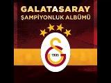 Galatasaray - Galatasaray Tribün Marşı