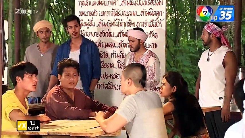 SU THOA HIEP CUA CON TIM tap 9 - Phim Thai Lan Hay   Godialy.com