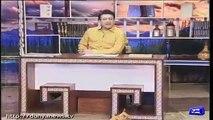Daniyal Aziz Feeling Embarce After Slapped By Naeem Ul Haq