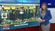 Ilang inmates ng NBP, nagtapos