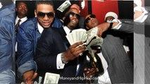 Richest Hip Hop Rappers NEWS