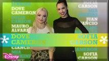 Soy Luna, saison 3 - Tournage de l'Éps avec Dove Cameron et Sofia Carson