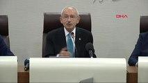 Eskişehir CHP Lideri Kemal Kılıçdaroğlu Eskişehir Ticaret Odası'nda Konuştu-3