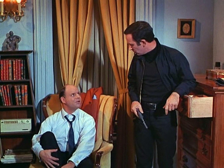 Get Smart (1965)  S03E17 - The Little Black Book Part2