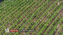 Vin jaune : vente aux enchères de bouteilles datant du règne de Louis XVI