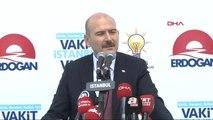 İstanbul Bakan Soylu: İstanbul Dünyanın En Güvenli Şehri Haline Gelecek