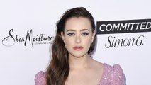 Katherine Langford Leaving '13 Reasons Why' For Good?