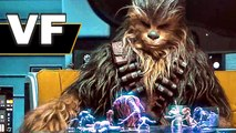 SOLO: A Star Wars Story - Tous les Extraits VF