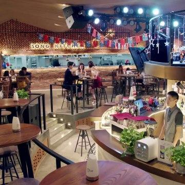 Here to Heart - 温暖的弦 - E 47 English Subtitles - China Drama