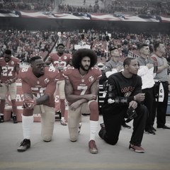 Opinion: Brittany Packnett on Trump and the NFL