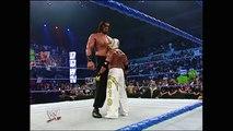 Rey Mysterio vs. The Great Khali- SmackDown, May 12, 2006