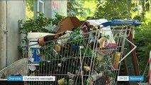Isère : l'université de Grenoble saccagée par les bloqueurs
