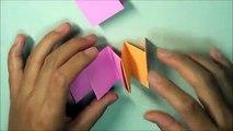 [Paper TV] Origami Album 미니 앨범 종이접기 折り紙 アルバム como hacer Album de papel álbum de papel
