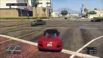 GTA Online на PS4, XB1 и ПК: Глитч на Множество Модкостюмов (Патч 1.40)