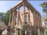 Tébessa_ Découverez ces monuments et ces lieux historiques plusieurs plusieurs fois millénaire