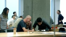 Apple – Designed by Apple in California (Jony Ive)