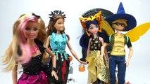 Mejores momentos de la semana en Tremending girls - Torch, Peke Baby, Soy Luna, Ladybug y Tikki