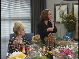 Absolutely Fabulous S01e06