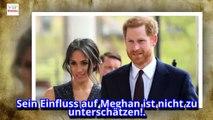 Prinz Harry und Herzogin Meghan: Schock nach der Traumhochzeit