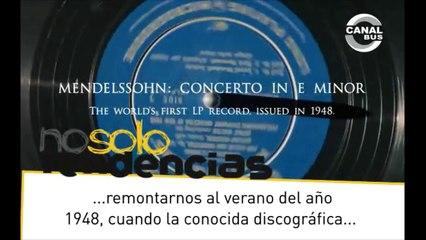 Así suena la primera orquesta de tocadiscos del mundo