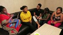 BLIND TEST EN FAMILLE - DEVINEZ LES CHANSONS DE CES ARTISTES #sakinafamily6