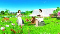 "The Power of God | Second Coming of Jesus | Church Choir Trailer ""Gospel Choir 13th Performance"""