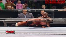 Test vs. Bobby Lashley - Extreme Rules - 1-23-2007 ECW