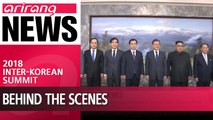 Second inter-Korean summit: how it all came about