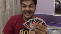 THE UNO GAME Ashish Chanchlani Vines