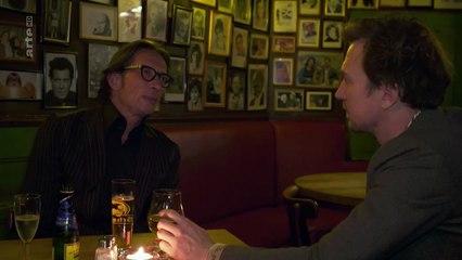 Durch die Nacht mit Oskar Roehler und Lars Eidinger
