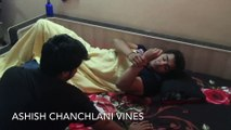 When your younger brother irritates you Ashish Chanchlani Vines