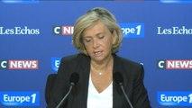 Valérie Pécresse compare Marion Maréchal au loup du « Petit chaperon rouge » - 27/05/2018