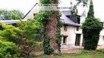A vendre - Maison - SAINT MARS DU DESERT (44850) - 8 pièces - 206m²