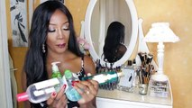 [ Conseils beauté n°1 ] : 5 conseils pour avoir une belle peau ✿