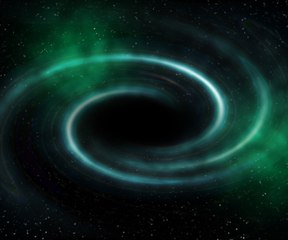 Tout sur les trous noirs