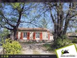 Maison A vendre Brignoles 83m2 + Terrain 2353m2
