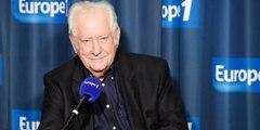 Mort de Pierre Bellemare : revivez ses meilleures émissions sur Europe 1
