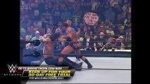 The Great Khali vs. Batista vs. Rey Mysterio - Unforgiven 2007